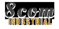8com industrial stock